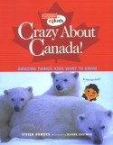 That's Very Canadian! book cover