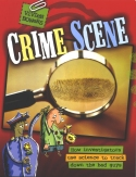 Crime Scene book cover