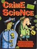 Crime Science book cover